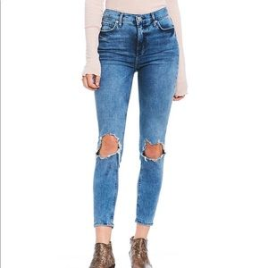 FREE PEOPLE - NWT jeans